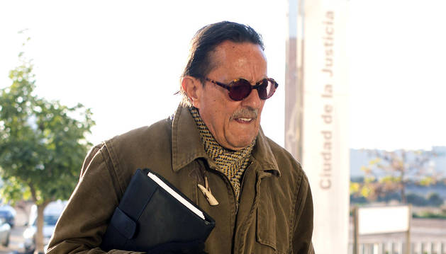 Suspenden el juicio contra Juan Antonio Roca y Julián Muñoz en Málaga