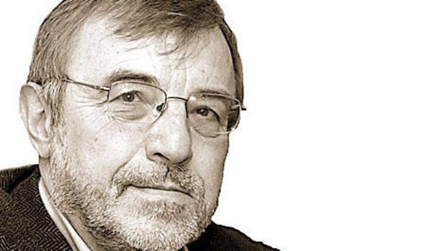 Emilio Huerta.