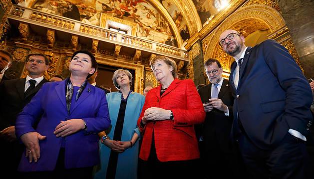 La UE aspira a convertirse en