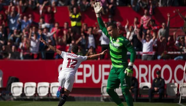 Un buen Villarreal frena al Sevilla (0-0)