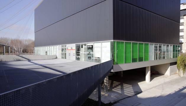 Baluarte, Museo Oteiza, Centro Huarte, Festival Punto de Vista y Teatro Gayarre