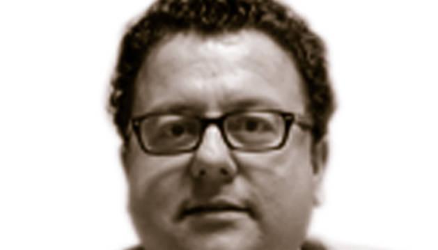 Carlos Medrano.