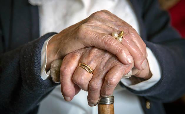 En Navarra hay hasta 55.000 pensiones con cuantías inferiores al nuevo SMI