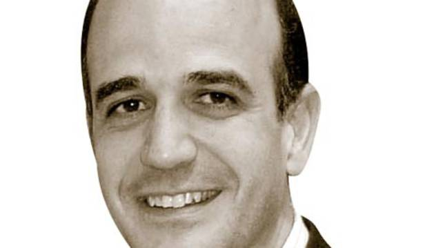 Alberto Catalán.