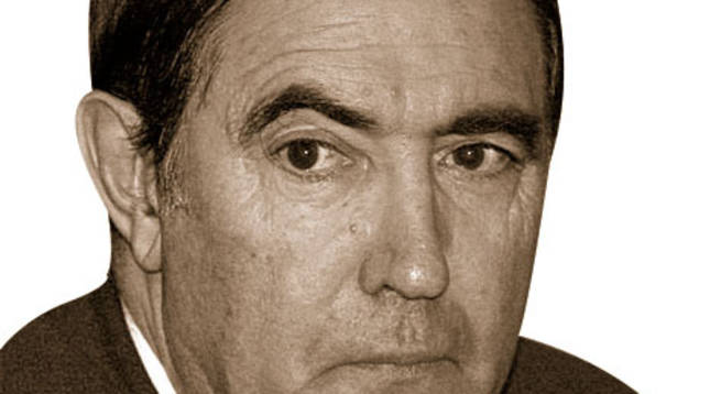 Víctor Manuel Arbeloa.