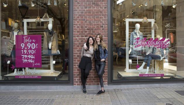 f89b407be El Ensanche de Pamplona se renueva con 60 aperturas comerciales ...