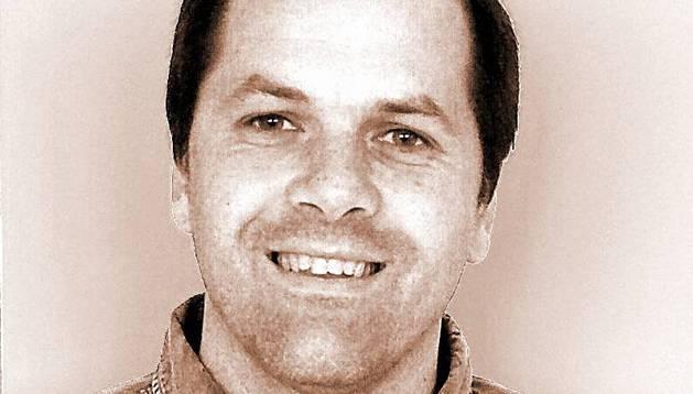 Fernando Ciordia