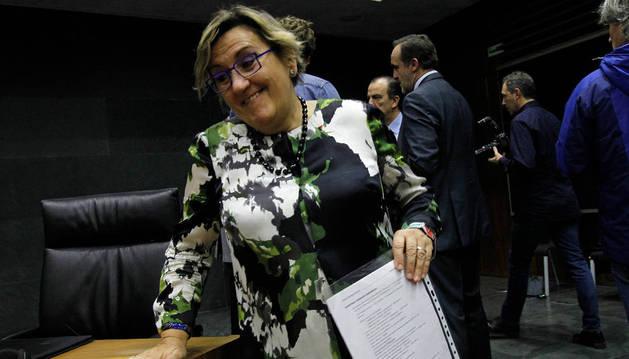 Marisa de Simón.