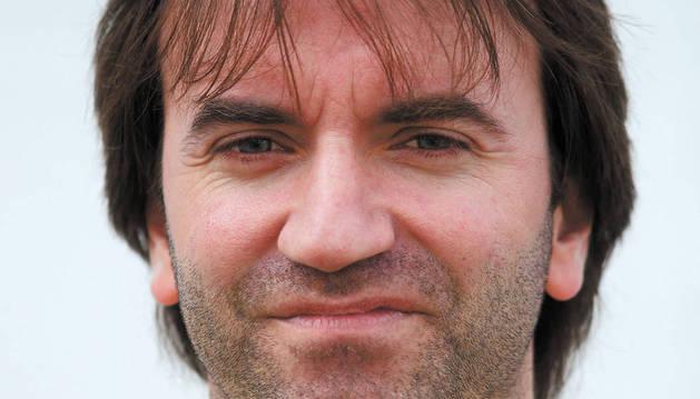 Javier Laquidáin