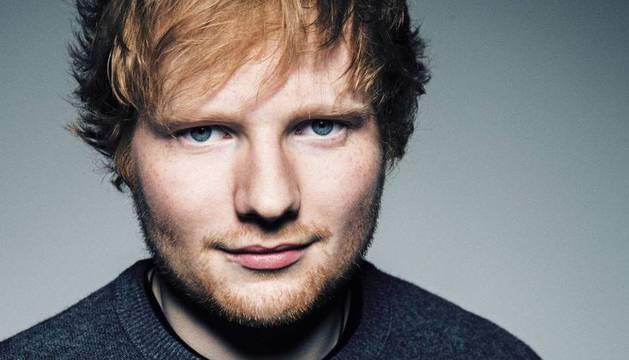 Ed Sheeran estrena 'Divide':
