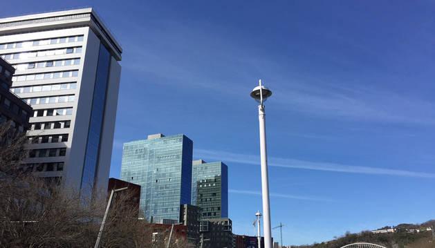 foto de la nueva sede de Zabala Innovation Consulting en Bilbao.