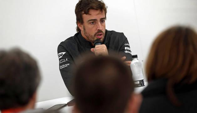 Fernando Alonso ha sido rotundo al apuntar directamente a Honda como la principal causante del lastre que está sufriendo el equipo