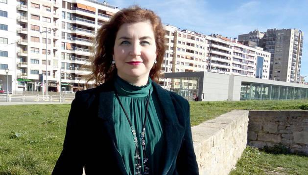 foto de Ana Murillo, experta en PNL