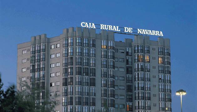 Caja rural de navarra horarios tudela for Caja rural de navarra oficinas
