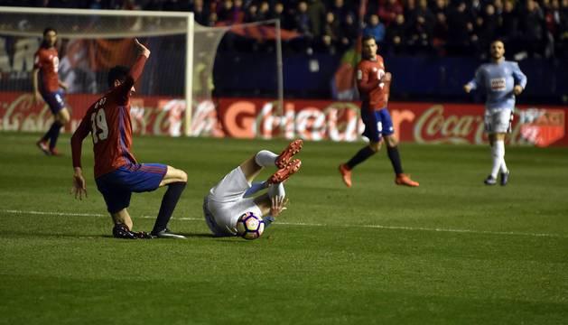 Osasuna 1-1 Eibar (I)