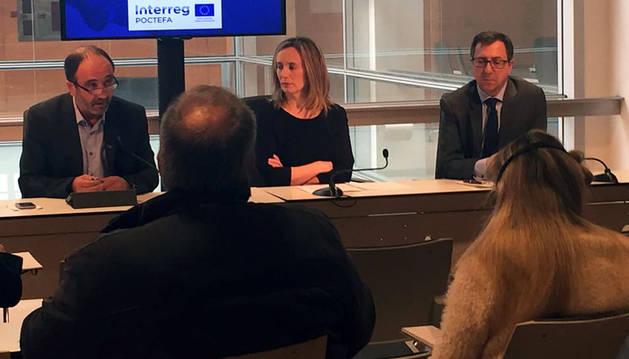 Un proyecto buscará promover la movilidad laboral en la Eurorregión pirenáica