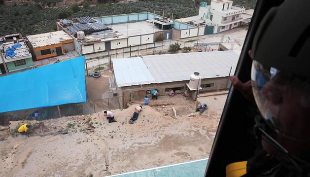 Las inundaciones en Perú afectan ya a al menos 600.000 personas
