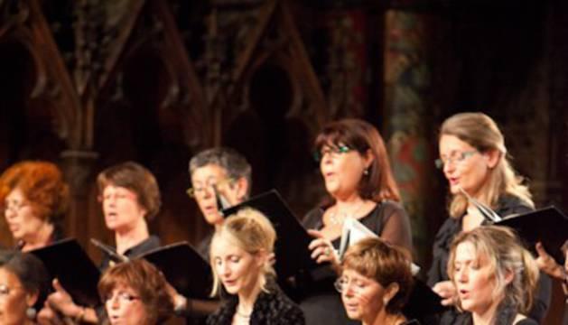 'Réquiem' de Verdi, el 25 de junio en Baluarte