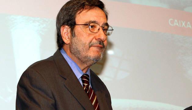 El exministro socialista Narcís Serra.