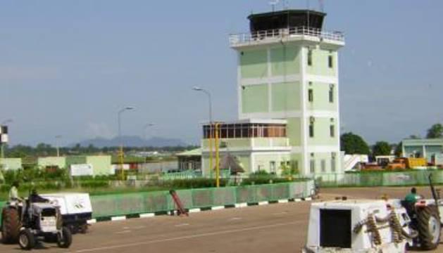 Un avión se estrella en el aeropuerto de Wau en Sudán del Sur