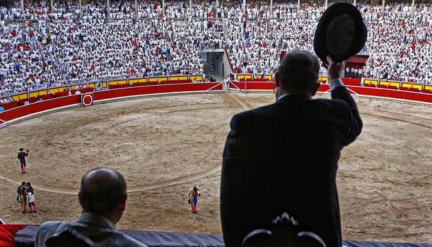 Resultado de imagen de Reglamento Taurino de Navarra