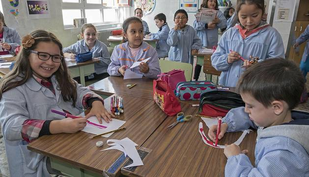 Colegio Santa Ana (Estella)