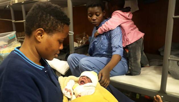 Asciende a 328 el número de muertos por un brote de meningitis en Nigeria