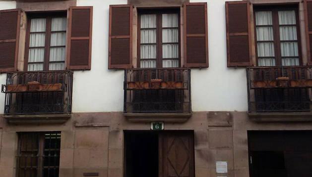 Hacienda abre oficina de atenci n al contribuyente en for Oficina atencion al contribuyente madrid