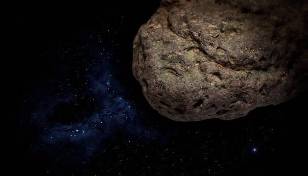 Resultado de imagen de Un asteroide de 650 metros de diámetro se acercará a la Tierra el 19 de abril