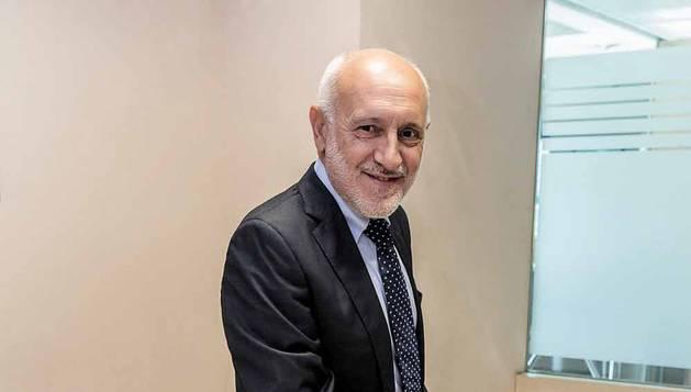 Francisco González Cudeiro, consejero delegado de EstellaPrint.