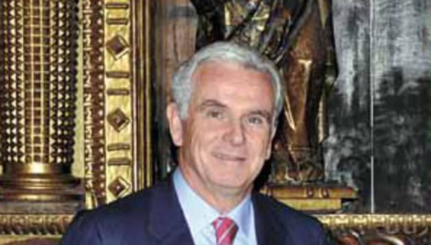 José Antonio Canales García, director general de Viscofan.