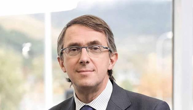 Enrique Ordieres Sagarmina, presidente de Cinfa.