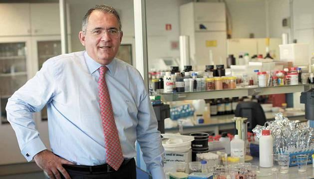Ricardo Llatser Oliva, director general de Timac-Agro España.