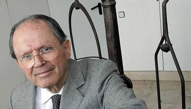 José Luis Taberna Ruiz, presidente no ejecutivo y consejero de Berlys-Panasa.