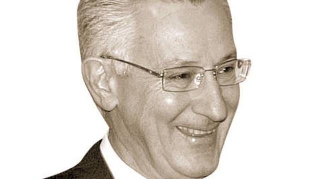 José Ignacio Palacios.