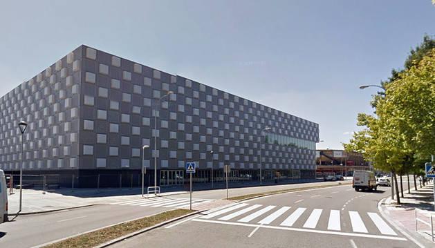 Imagen del Reyno Arena.