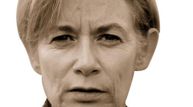 Pilar Cernuda, periodista y comentarista politica.