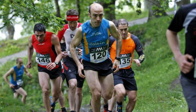 Imagen de la pasada edición de la carrera
