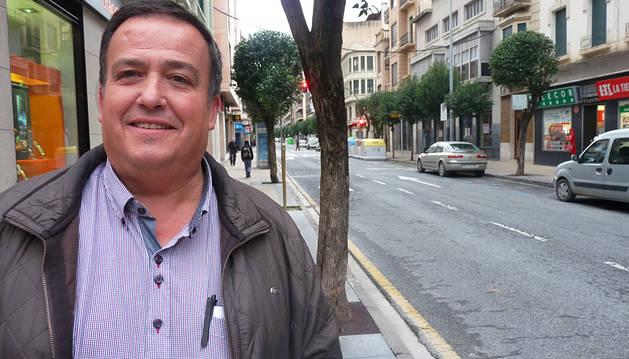 La elección de delegados de los viticultores navarros en Rioja desata la polémica