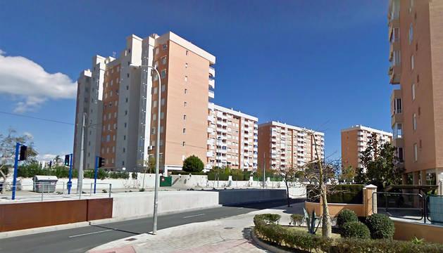 Muere un hombre de 75 años atropellado por un menor que se dio a la fuga en Alicante