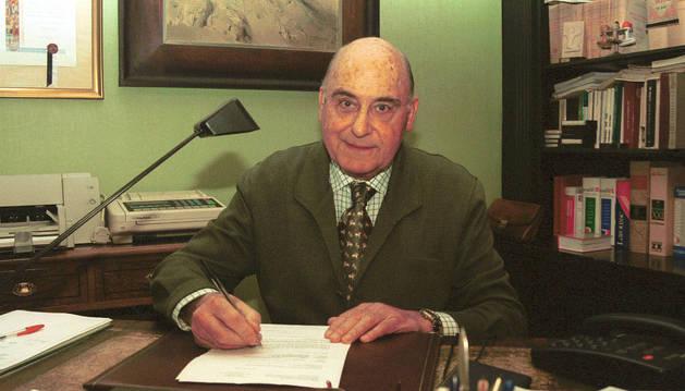 Juan Miguel Arrieta Valentín.