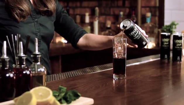 Foto de la nueva campaña de Pepsi.