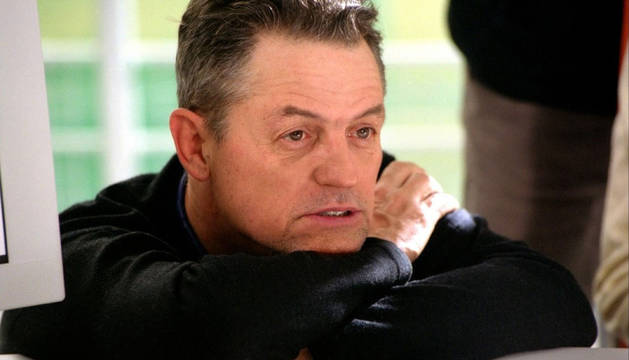 Jonathan Demme, director de 'El silencio de los corderos'.