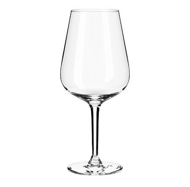 Imagen de la copa Hederlig, producto más vendido en el punto de recogida de Ikea en Pamplona.
