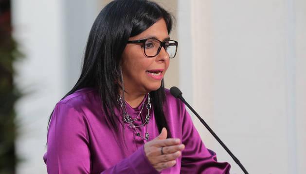Maduro anuncia que inicia el proceso para abandonar la OEA