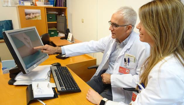 Las interconsultas de dermatología con imagen permiten la resolución de un número mayor de casos en Atención Primaria.