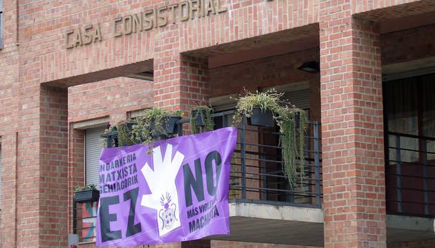 El Ayuntamiento aprueba un protocolo ante la violencia de género