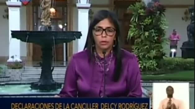 Venezuela rompe con la Organización de Estados Americanos