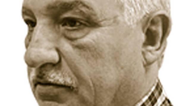 Florencio Solanas