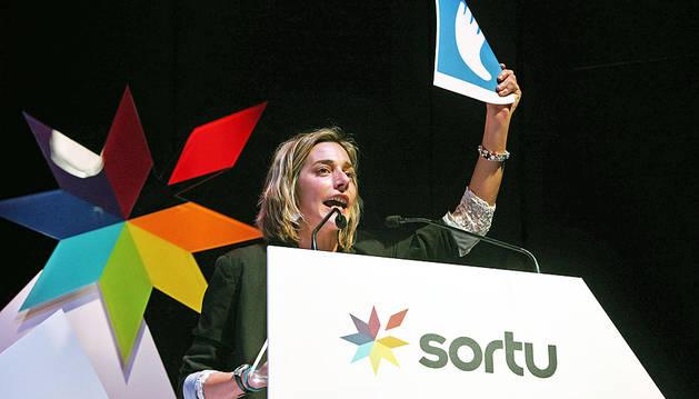 Zabaleta dice que la sociedad civil es clave en la resolución del conflicto vasco